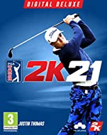 Play against the pros. Play with your crew. In PGA TOUR 2K21, you can play by the rules or create your own! 2020 H.B. Studios Multimedia Limited. Developed by HB Studios – Powered by The Golf Club. Published by 2K Games, Inc. HB Studios and the HB lo...