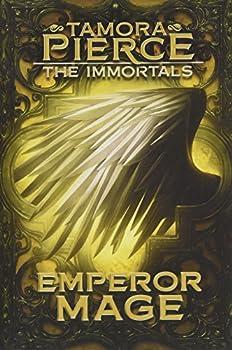 Paperback Emperor Mage, 3 Book