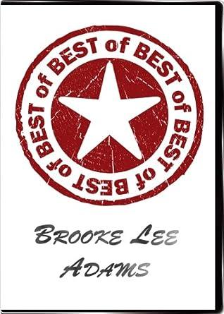 Lee adams brooke Brooke lee