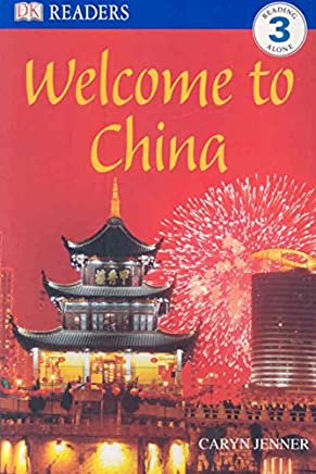 [Welcome to China] (By: Caryn Jenner) [published: May, 2008]