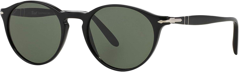 Persol Po3092sm Panto Sunglasses