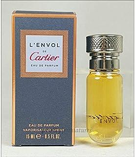 كارتير لينفول دي كارتير لل رجال 15 ml - او دى بارفان