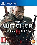 Witcher 3 PS-4 Wild Hunt 2.Aufl. AT