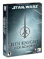 Star Wars Jedi Knight: Jedi Academy (輸入版)