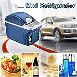 Zoom IMG-2 cuffslee 12v 8l car freezer