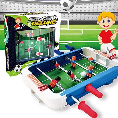Massage Sport Freizeit Spiele,Innen Tischfußball Spielzeuge,Kinder und Erwachsene Tabelle Spiele für Familien, Bars, Reisen, Picknick, Einkaufszentren