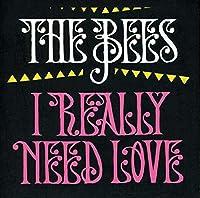 I Really Need Love [7 inch Analog]