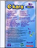 E-Kara Karaoke Cartridge Volume 7