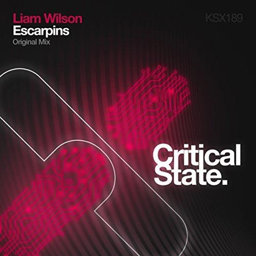 Escarpins (Original Mix)