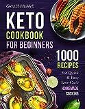 Keto Cookbooks - Best Reviews Guide
