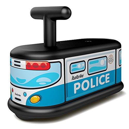 Italtrike -  Abc La Cosa Polizei