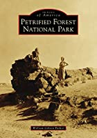 Petrified Forest National Park (Images of America)