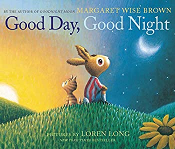 Good Day Good Night Board Book