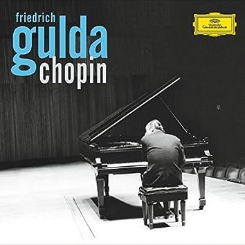 Friedrich Gulda Plays Chopin
