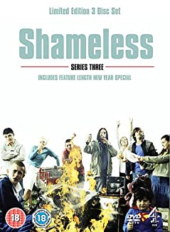 Shameless - Series Three (Limited Edition)