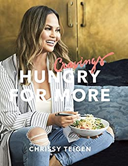 Cravings: Hungry for More by [Chrissy Teigen]