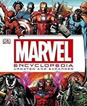 Ralph Macchio: Marvel Encyclopedia : The Definitive Guide to the Characters of the Marvel Universe (Hardcover - Revised Ed.); 2014 Edition
