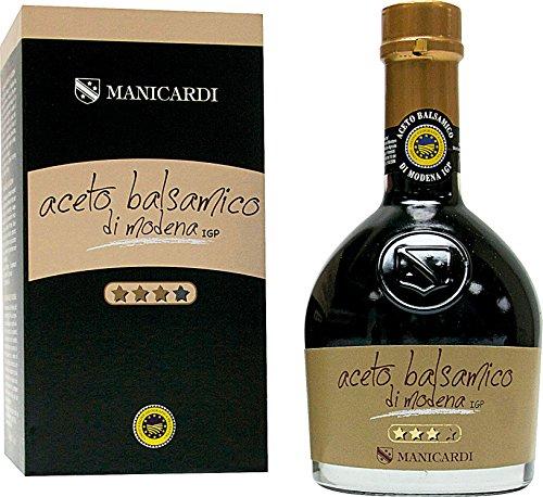 マニカルディ モデナ産バルサミコ酢 250ml