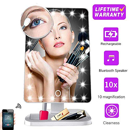 Hansong Makeup Mirror with...