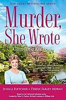 Murder, She Wrote: Killing in a Koi Pond (Murder She Wrote)