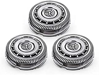 H.J.G Sh90 Blades Compatible with Philips Norelco Shaver Replacement Heads Series 9000 Razors