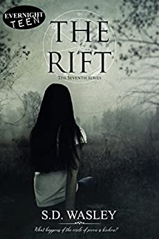 The Rift (The Seventh Book 2) by [S.D. Wasley]