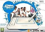 Desconocido uDraw - Tableta de Juegos + uDraw Studio