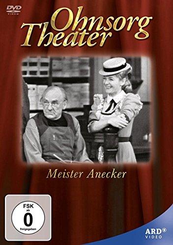 Ohnsorg Theater: Meister Anecker