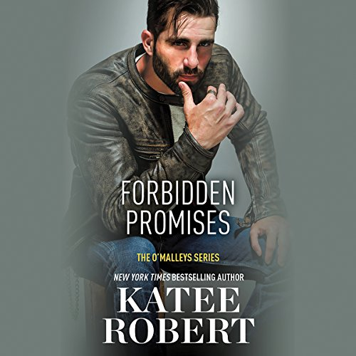 Forbidden Promises audiobook cover art