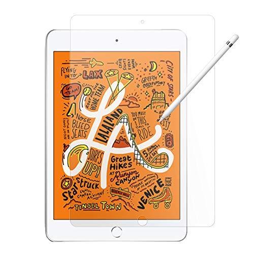 MS factory iPad mini 2019 mini5 mini4 フィルム ペーパーライク 紙のような描き心地 保護フィルム アンチ...