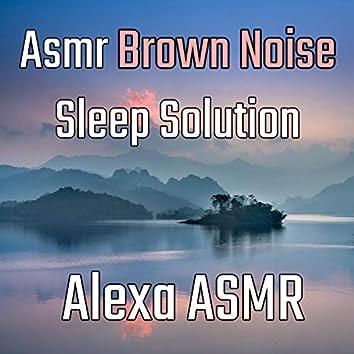 Asmr Brown Noise Sleep Solution