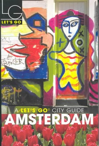 Let's Go Amsterdam 3rd Edition