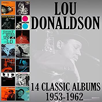 Fourteen Classic Albums: 1953-1962