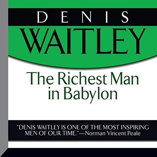 The Richest Man in Babylon cover art