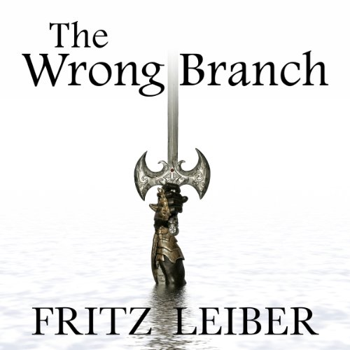 The Wrong Branch cover art