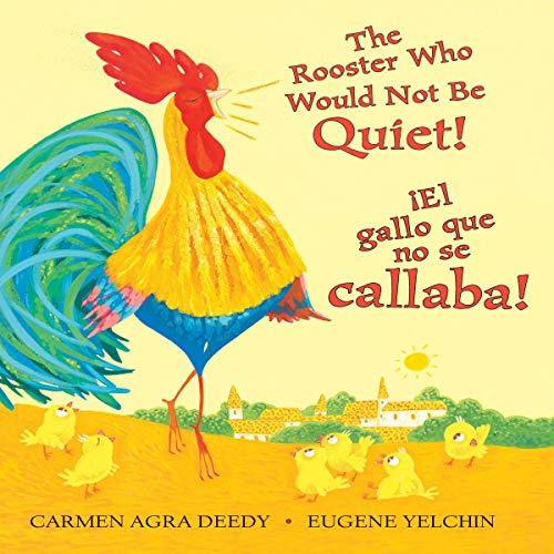 El Gallo que no callaba [The Rooster That Was Not silent]  By  cover art