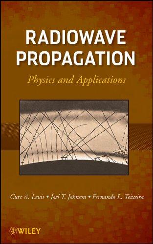 Radiowave Propagation: Physics and Applications