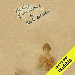 The Age Of Innocence                   De :                                                                                                                                 Edith Wharton                               Lu par :                                                                                                                                 Mary Sarah                      Durée : 8 h et 43 min     Pas de notations     Global 0,0