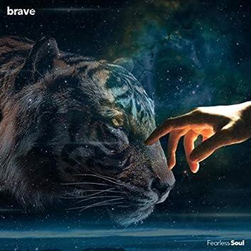 Brave (feat. Jilli)
