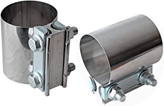 Exhaust Clamp 2.5