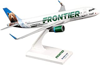 Daron Skymarks Frontier 1 150 with Sharklets Grizwald The Bear Vehicle - 12 Years & Above