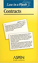 Contracts (Law in a Flash)
