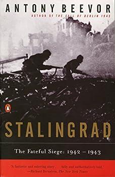 Best stalingrad antony beevor Reviews