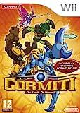 Gormiti (Wii) [Edizione: Regno Unito]