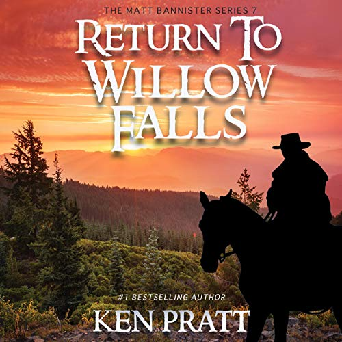 Return to Willow Falls cover art