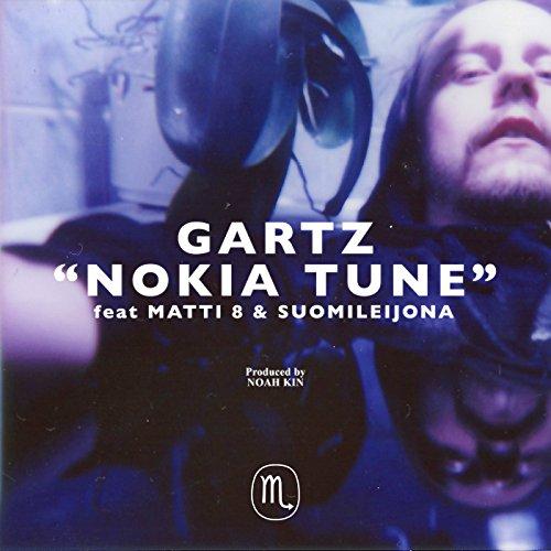 Nokia Tune [feat. Matti 8 & Suomileijona]