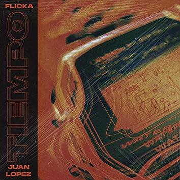 Tiempo (feat. Juan Lopez)