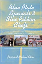 Blue Plate Specials and Blue Ribbon Chefs