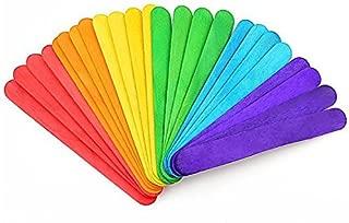 Best craft sticks colored Reviews