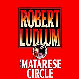 The Matarese Circle cover art
